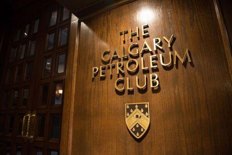 Calgary Club