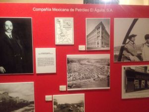 Mexican Eagle Petroleum Co.